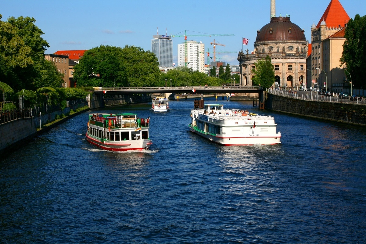 Must-See places in Berlin 9