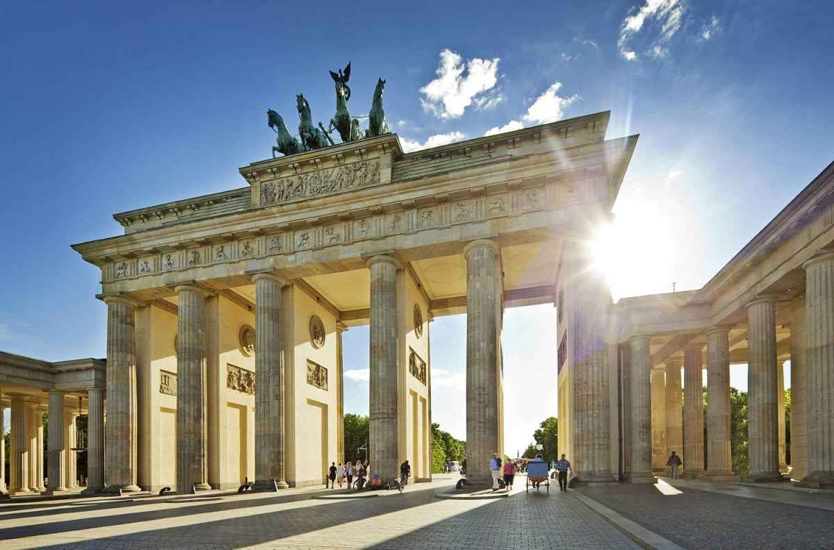 Must-See places in Berlin 5
