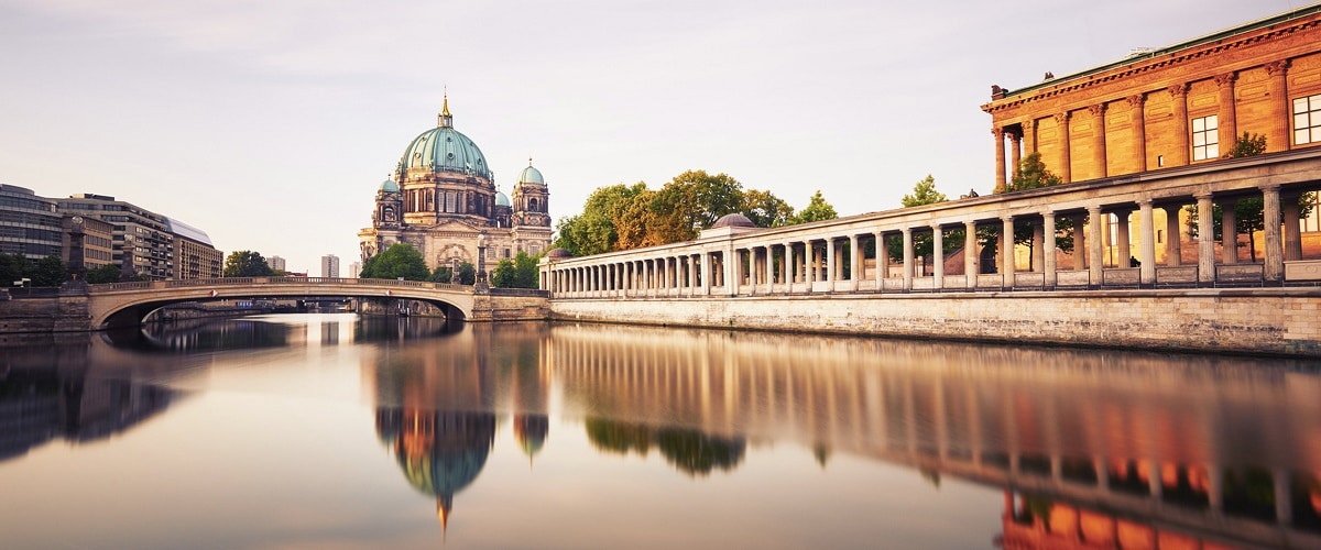 Must-See places in Berlin 1