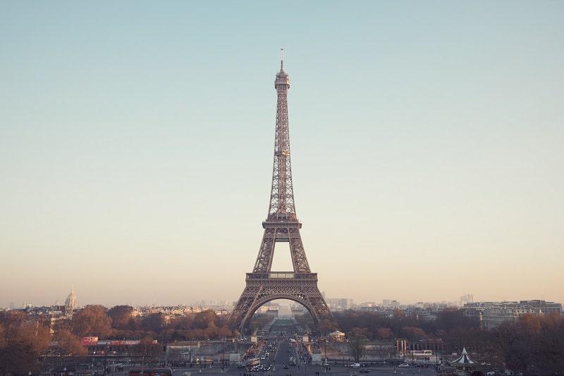 Eiffel Tower-1